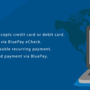 Woocommerce BluePay Payment